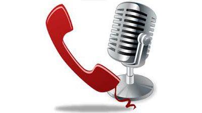 Intelligent Call Recording