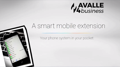 A Phone System In Your Pocket